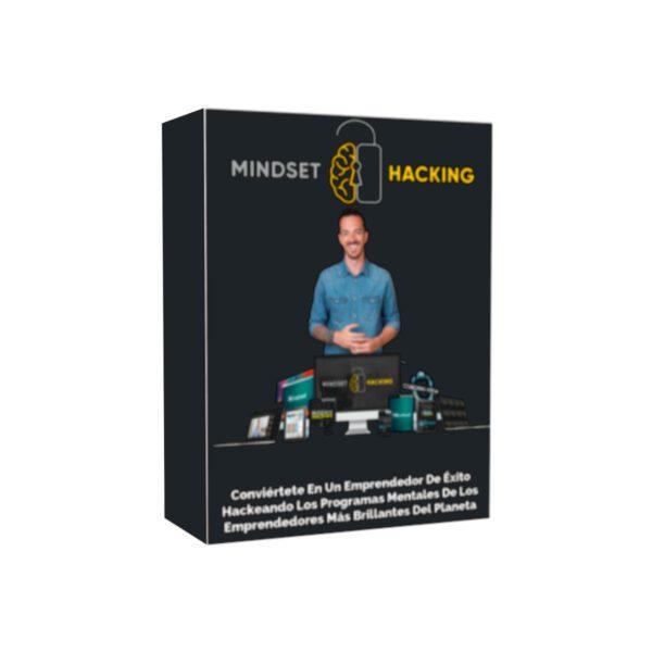 Curso mindset hacking - nacho muñoz