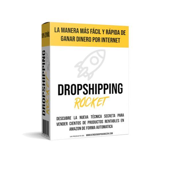 Curso Dropshipping Rocket - Harrison Piedrahita