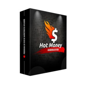 Curso Hot Money - Gabriel Blanco