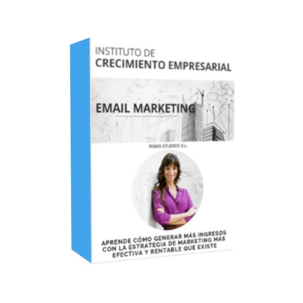 Curso Email Marketing Estratégico - Laura Ribas