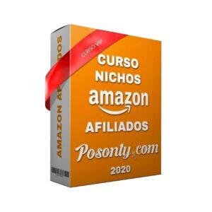 Curso Nichos Amazon Afiliados - Posonty