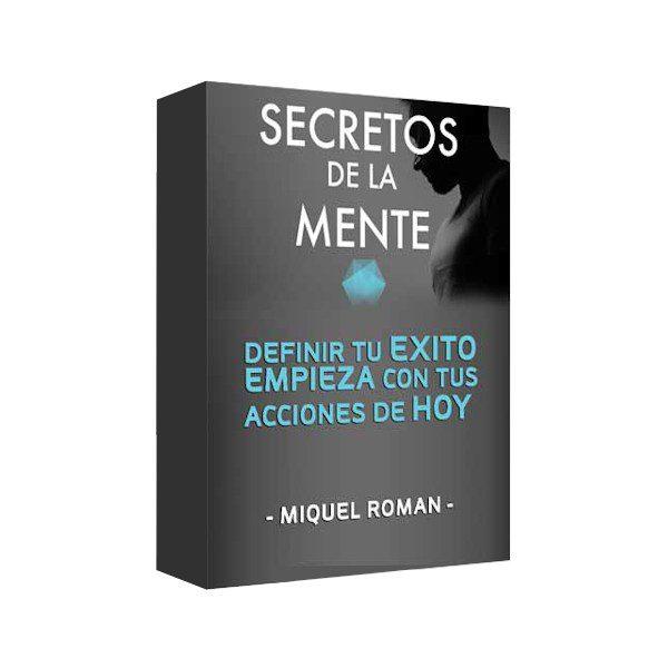 Curso Secretos de la Mente - Miquel Roman