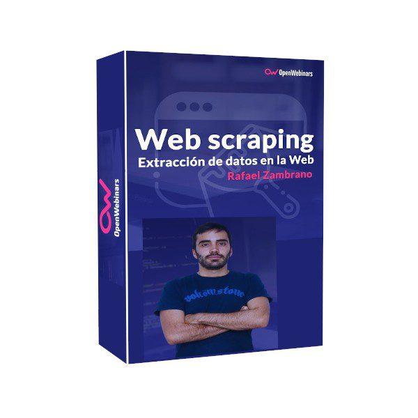 Curso Web Scraping - Rafael Zambrano
