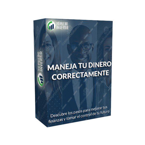 Curso Maneja Tu Dinero Correctamente - Ramon Liranzo