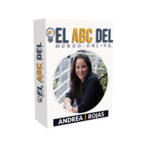 Curso El ABC del Mundo Online - Andrea Rojas