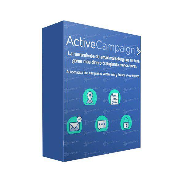 Curso Active Campaign - Alejandro Novas