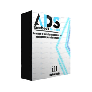 Curso Facebook Ads Formula - Carlos Muñoz