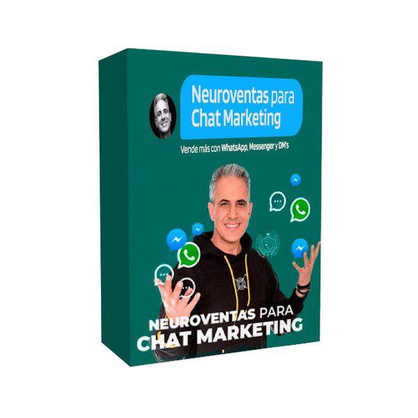 Curso Neuroventas Para Chat Marketing - Jurgen Klaric