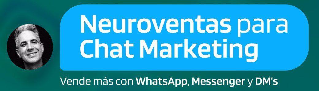 logo Neuroventas Para Chat Marketing Jurgen Klaric