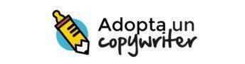 logo adopta un copywriter javi pastor