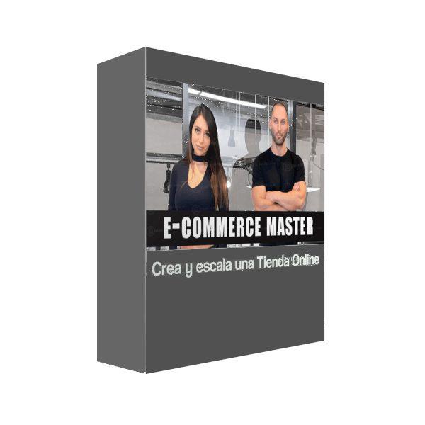 Ecommerce Master 2020 Hermo Benito Cursos A Precios Baratos