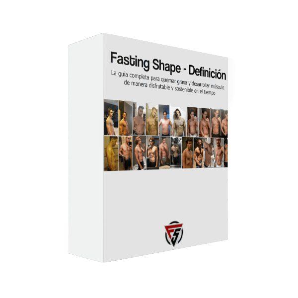 Curso Fasting Shape - Definición