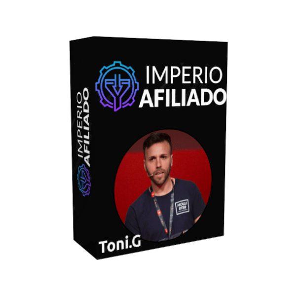 Curso Imperio Afiliado - Toni G
