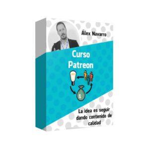 Curso Patreon 2020 - Alvaro Navarro