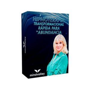 Curso Hipnoterapia Transformacional - Marisa Peer