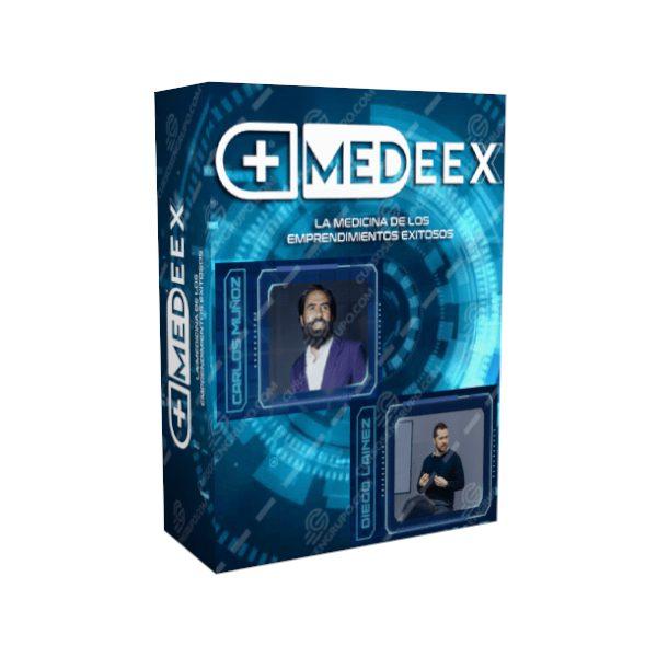 Curso Medeex - Carlos Muñoz