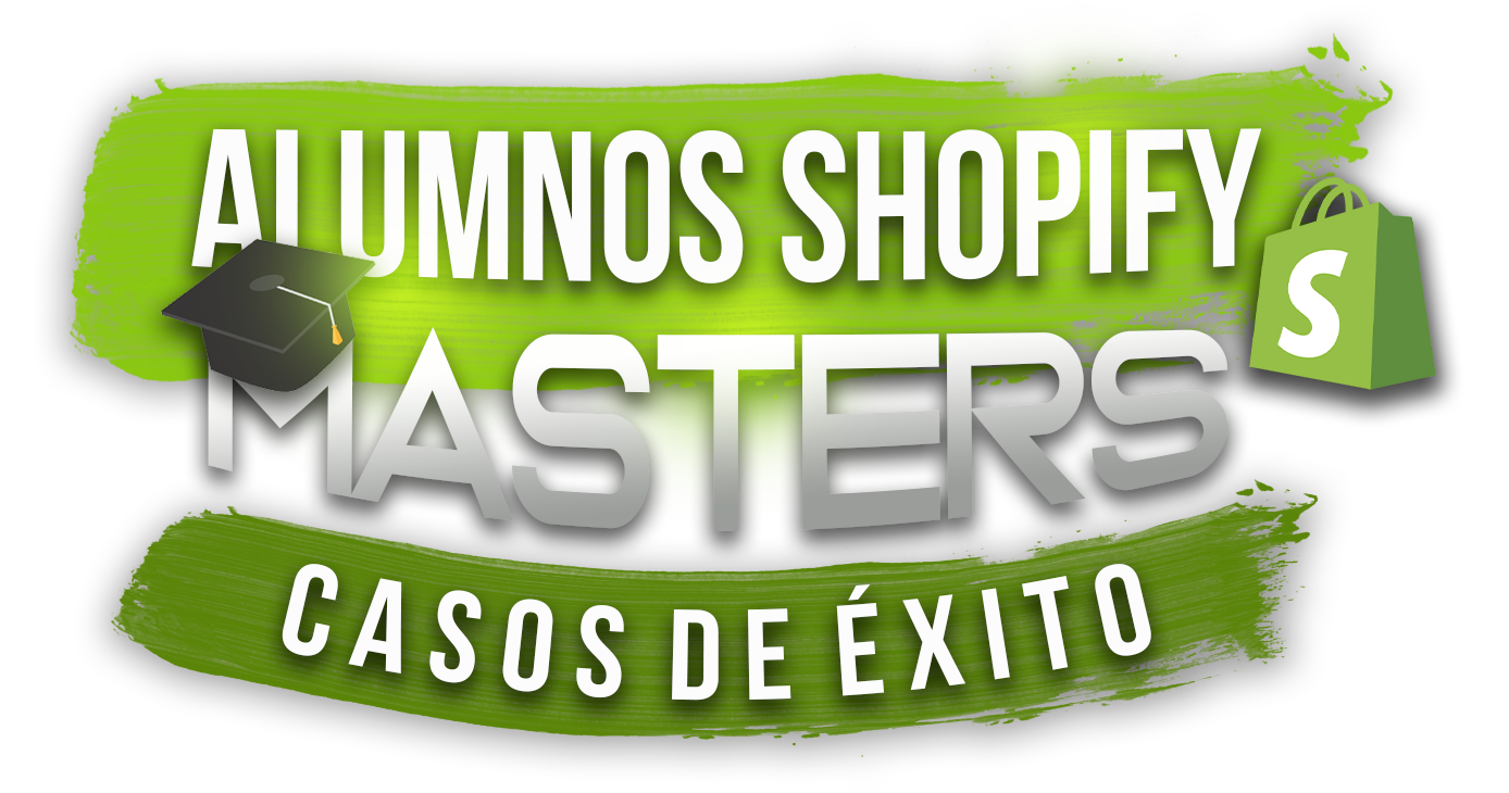 logo Curso Shopify Masters - Josef Brocki