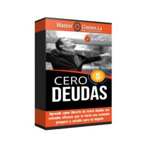 Curso Cero Deudas - Cristian Ortiz