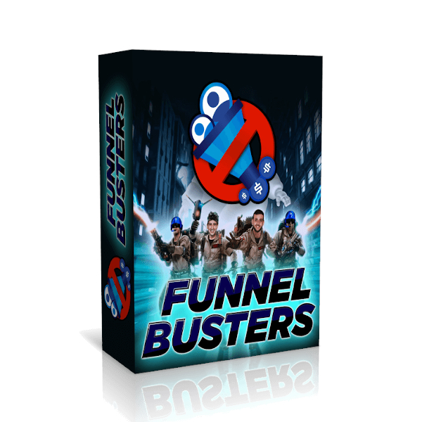 Curso Funnel Busters - Digital Riders