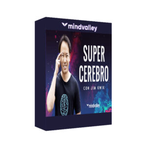 Curso Super Cerebro - Jim Kwik