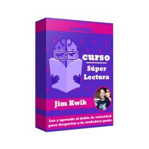 Curso Super Lectura - Jim Kwik