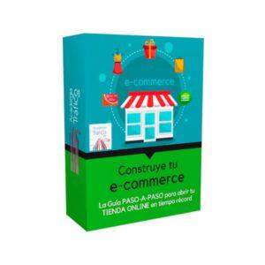 Curso Construye Tu e-Commerce - Academia del Tráfico Web