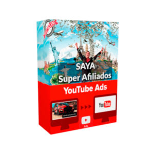 Curso Super Afiliados YouTube Ads - Diego Osorio