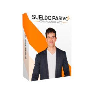 Curso Sueldo Pasivo - Pau Navarro