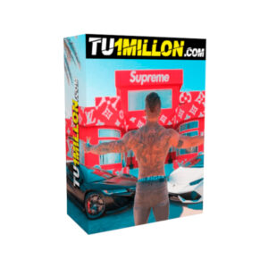 Curso Tu 1Millon con el Fitness - Llados