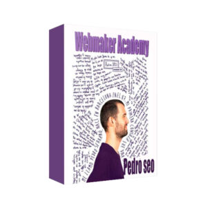 Curso WebMaker Academy - Pedro SEO