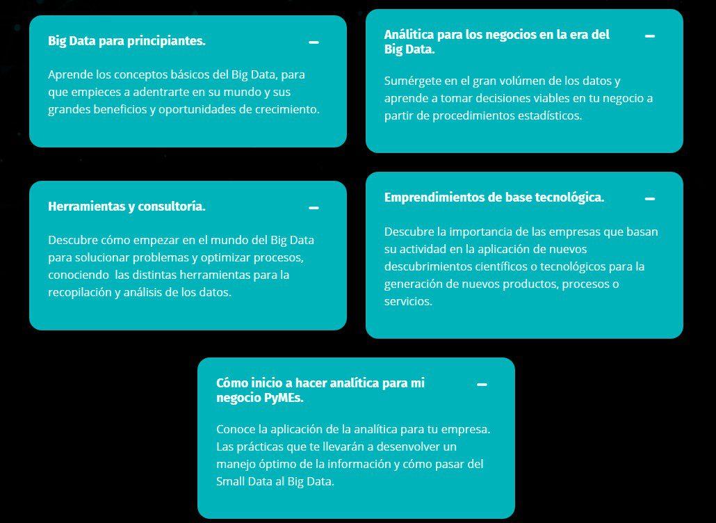 contenido Big Data - Carlos Muñoz